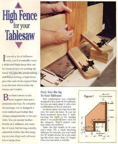 Zvednutý panel stolní pilový kotouč - skříňová stojanová skříňka