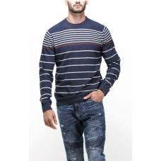 POINT ZERO Fine Guage Cotton Sweater