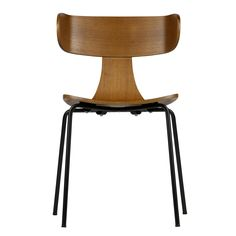 BePureHome Form Eetkamerstoel Cool Furniture, Furniture Design, Happy New Home, Stool, Chair, Designer, New Homes, Dining Room, Pure Products