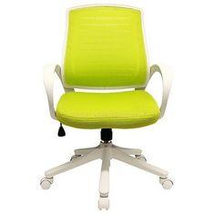 Task Chair: Lona Mesh Chair - Apple Green