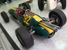 images of chaparral indy cars - Google Search