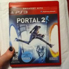 Oh Yeah!, lookie what came in the mail today....PaRtY TiMe!!!!!  #VideoGames  #Game  #Portal  #Portal2  #VideoGame  #Fun  #Happy  #GameTime! !  #Epic  #Awesome  #LOVE  Oh Yeah!, lookie what came in the mail today....PaRtY TiMe!!!!!  #VideoGames  #Game  #Portal  #Portal2  #VideoGame  #Fun  #Happy  #GameTime! !  #Epic  #Awesome  #LOVE
