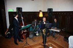 eventSevent: Naima Jazz Quartet
