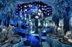 Winter Wonderland Party!