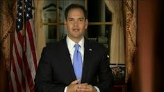 """REPUBLICAN RESPONSE TO OBAMA'S ALTERNATIVE ACCREDITATION PROPOSAL: Senator Marco Rubio says, """"We need student aid that does not discriminate against programs that non-traditional students rely on...like online courses, or degree programs that give you credit for work experience."""""""