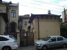 Popa Nan - inchiriere casa singur curte 3 camere Villas, Car, Automobile, Villa, Autos, Cars, Mansions