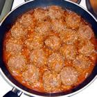 porcupine meatballs. great for kids