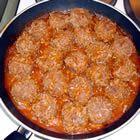 porcupine meatballs. great for kids