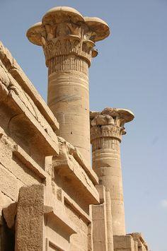 Dandara Temple Egypt