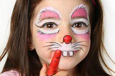 Детский аквагрим мастер класс фото - Mnorb.ru
