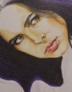 Just one more step-Jessica Jones in progress by DarwiO