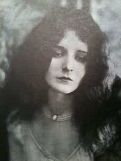 Mary Astor in the 1926 film, 'Don Juan'.