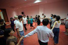 VISION VOYAGE Greek dance classes KICC halls