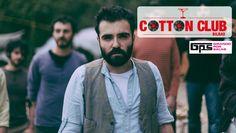 El Cotton Club Bilbao, en colaboración con Girando por Salas, se complace en traer en concierto a Alberto & García. El 24 de enero a las 20:30.