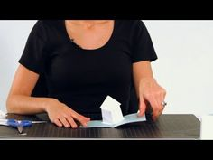 Pop-Up Cards | Mechanisms & Templates for Free | DIY Instructions for Beginners