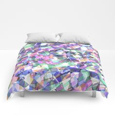 Buy Playful Dots Comforter by Bitart https://society6.com/bitart ! Modern stylish polka dotted design. A high quality product with gorgeous colorful circles print. #society6 #bedding #scandinavian #scandinavianhome #scandi #scandinave #nordic #simplicity  #nordichome #uohome #abstractexpressionism #springtime #buyart #bitart #ombre #boheme #bohemianhome #bohemiandecor #bedroom #cushion #luxuryitems #luxurybedding #newluxury #pink #pastel #comforter #polkadots #dots