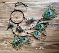 Ricdecor Indian Dream catcher Wind Chimes Feather Pendant wall hanging home decoration
