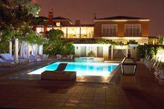 Ano Novo na Quinta do Tagus - ShoppingSpirit News Bar Lounge, Mansions, House Styles, Outdoor Decor, Home Decor, Journal, Night, Destinations, Decoration Home