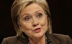 Hillary Clinton da la bienvenida a O'Malley a la carrera presidencial de EEUU