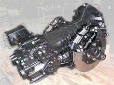 Inboard brake system