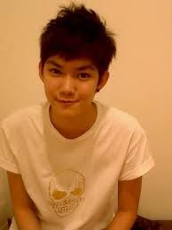 Tomboy Tina - found this on a Thai website that could not be pinned. Tina!!