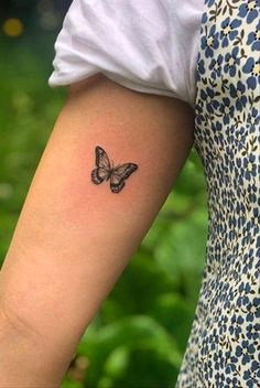 59 Meaningful, Small and Exquisite Tattoo Ideas for Men and Women - The First-Hand Fashion News for Females