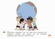 Tülays IKT-sida: Wikimini: Ett Wikipedia för yngre