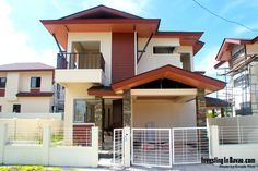 Philippine Houses, Model House, Davao, Shopping Malls, Price List, Balinese, Best Location, Philippines, Investing