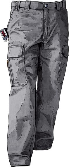 Men's Fire Hose Work Pants Duluth Trading.... They really do have awesome tough clothes