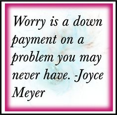 Joyce Meyer Quotes, I make meme& in my spare time :) please share and enjoy. Faith Quotes, Me Quotes, Qoutes, Pastor Quotes, Quotes Images, Quotable Quotes, Bible Quotes, Bible Verses, Funny Quotes