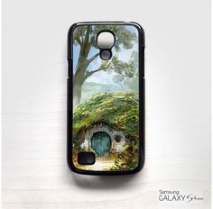 Hobbit House for Samsung Galaxy Mini S3/S4/S5 phonecases