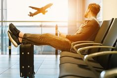 Airlines Most Affected by Europe Travel Ban - Rus Tourism News Airline Travel, Air Travel, Travel Flights, Cheap Travel, Die Eifel, Travel Destinations, Travel Tips, Travel Plan, Travel Hacks
