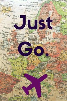 20 Ideas Travel Quotes Wanderlust Just Go Vacation Travel Maps, Places To Travel, Travel Destinations, Globe Travel, Bus Travel, Adventure Quotes, Adventure Travel, Adventure Awaits, Voyager C'est Vivre