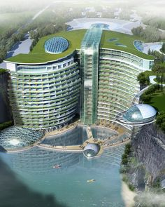 architecture in china news