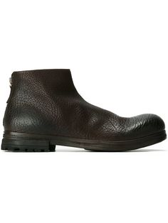 MARSÈLL Ankle Boots. #marsèll #shoes #boots