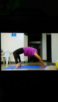 #bending #spiritual #health # yoga