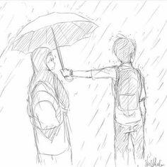 kumpulan anime kartun romantis anyar - my ely Cute Muslim Couples, Cute Couples, Muslim Girls, Hijab Drawing, Islam Marriage, Ideal Girl, Islamic Cartoon, Anime Muslim, Hijab Cartoon