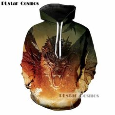 Brand clothing Game of Thrones Fashion 3d hoodies 2017 harajuku Tracksuitseosegal
