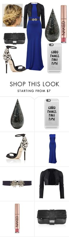 """""""Untitled #252"""" by mikayla-burgess ❤ liked on Polyvore featuring La Prairie, Casetify, Dolce&Gabbana, Weekend Max Mara, Narciso Rodriguez, Urban Decay and 3.1 Phillip Lim"""