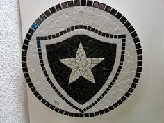 BOTAFOGO Símbolo, Escudo