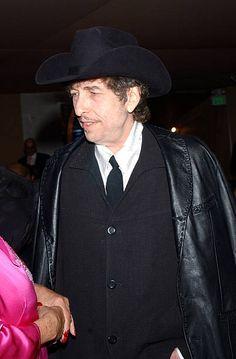 Bob Dylan 3/24/2002