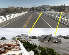 Hurricane Sandy Brick NJ | Fire Hits Sandy-Battered New Jersey Town