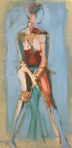 Teil Duncan Paintings