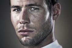 Is Mark Cavendish the best cyclist in the world? He's certainly the most outspoken.and can I add most handsome! Mark Cavendish, Manx, Pro Cycling, Cyclists, Grand Tour, Cool Cats, Cute Guys, Bicycles, Omega