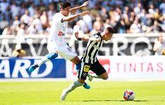 Paysandu aproveita apagões, vence o Botafogo no Engenhão e cola no G-4
