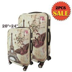 SALE SALE SALE!!!!!! 1 x 28 inch Luggage 4 Wheel Spinner Trolley ...