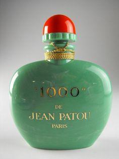 1000 De Jean Patou, Paris