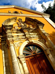 church in zakynthos island
