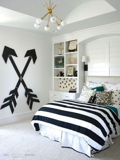 125 Most Inspirational Teen Girl Bedroom You Need To Know 88088