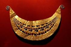 Resultado de imagen para inca jewelry